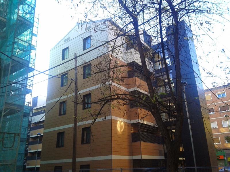 Rehabilitación Energética en Zaragoza