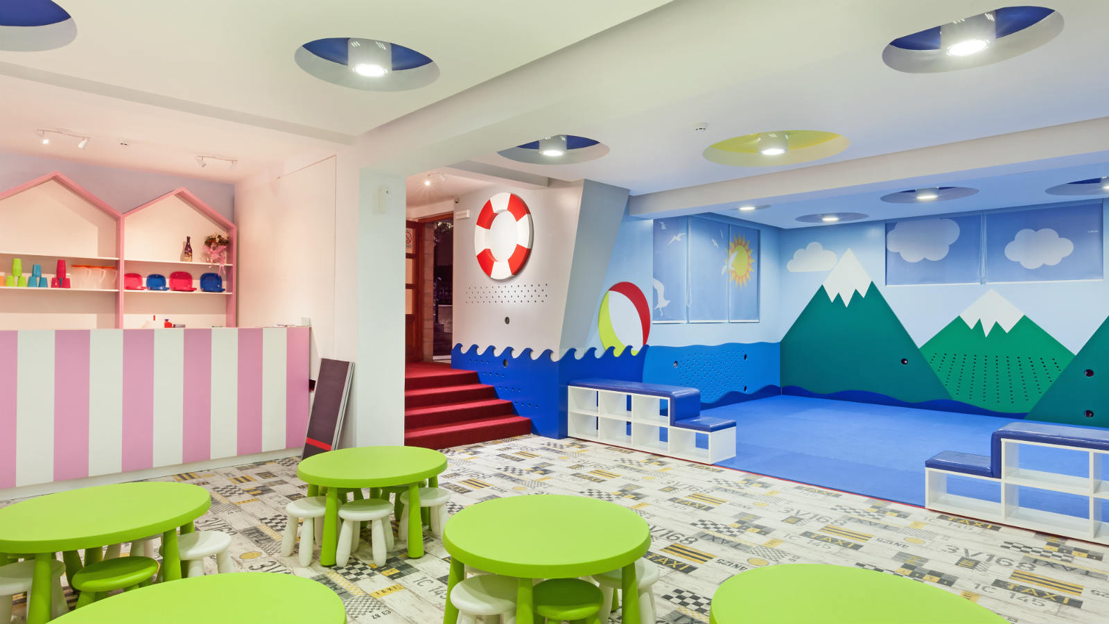 requisitos para abrir un centro infantil en zaragoza atz estudio
