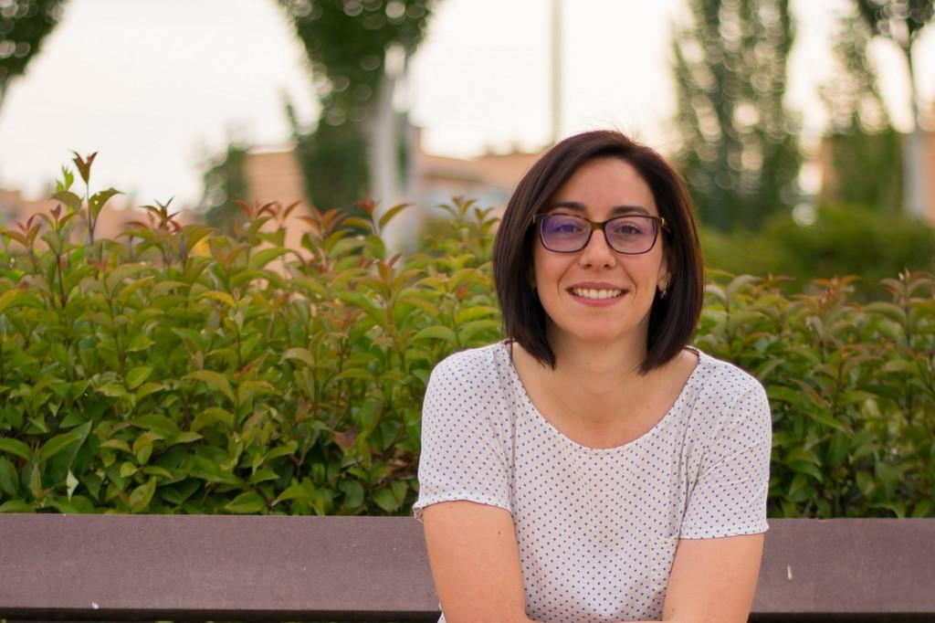 Bárbara Rodrigo Vidal